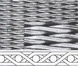 Wire Cloth (Twilled Dutch Weave)