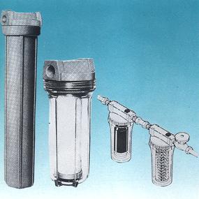 body gasket for sparkler filter 8