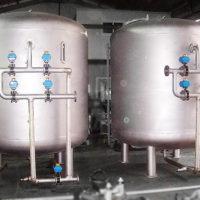 Multi Acti-Carbon Filter TK
